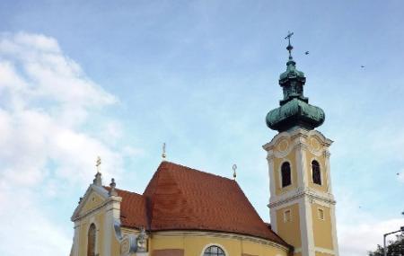 Carmelite Church Image