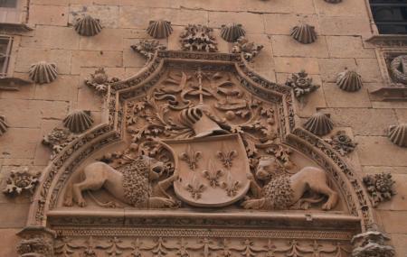 Casa De Las Conchas Image
