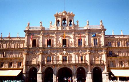 Universidad De Salamanca Image