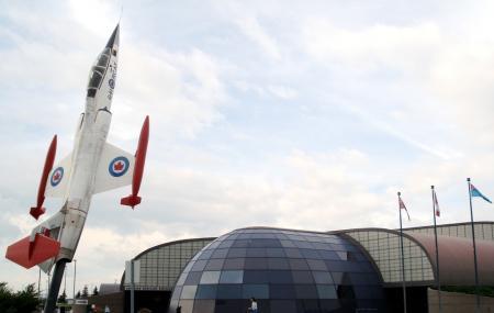 Canadian Warplane Heritage Museum Image
