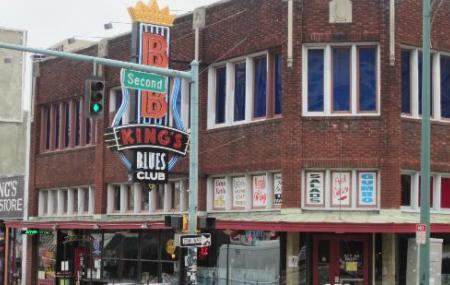 B.b. King's Blues Club Image