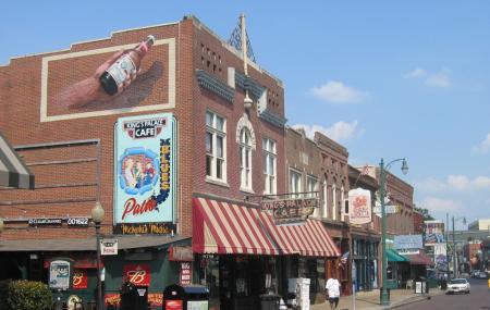 Beale Street Image