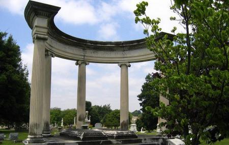 Elmwood Cemetery Image