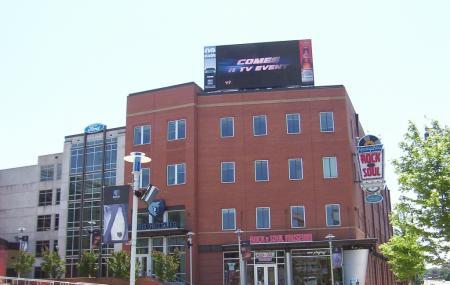 Memphis Rock 'n' Soul Museum Image