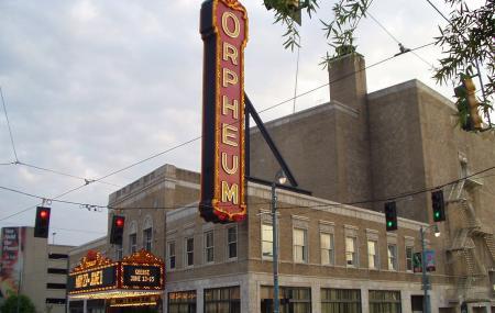 Orpheum Theater Image