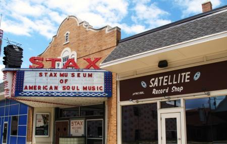 Stax Museum Of American Soul Music Image