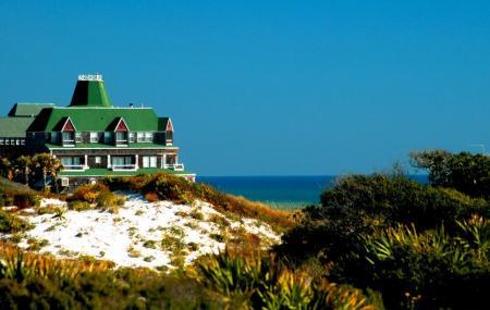 Henderson Beach State Park Image
