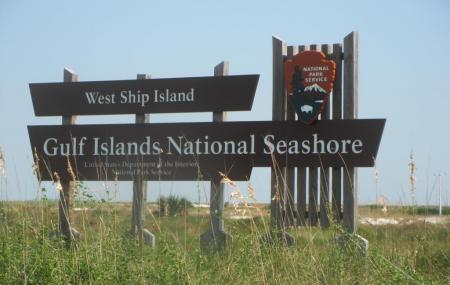 Gulf Islands National Seashore Image