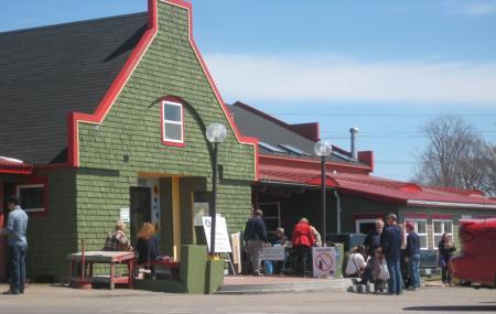 Charlottetown Farmers Market Image
