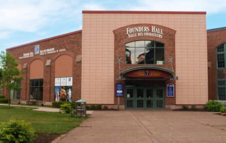 Charlottetown Founders Hall Image