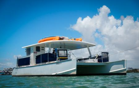 Splash Sports Catamaran Cruises Image