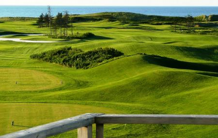 The Links At Crowbush Cove Image