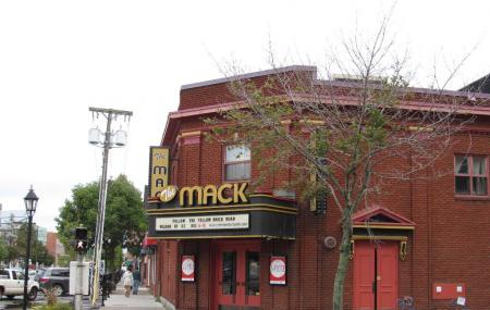 The Mack Image