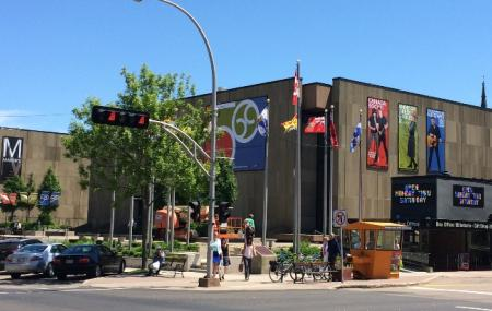 Confederation Centre Of The Arts Image