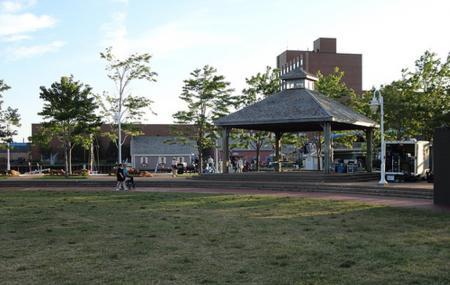 Confederation Landing Park Image