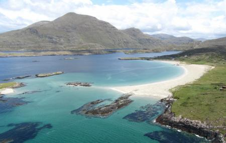 Killary Fjord Image