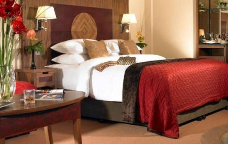 Knockranny House Hotel And Spa Image