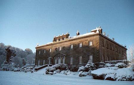Westport House Image