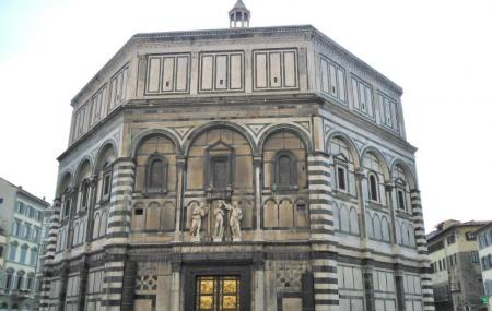 Baptistery Of The Cathedral Image