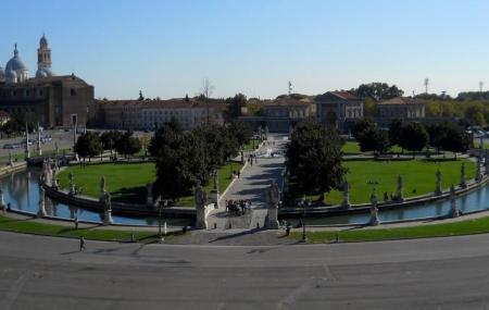 Prato Della Valle Image