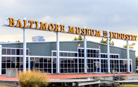 Baltimore Museum Of Industry Image