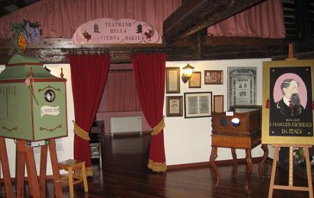 Museo Del Precinema Image