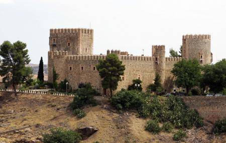 Castillo De San Servando Image