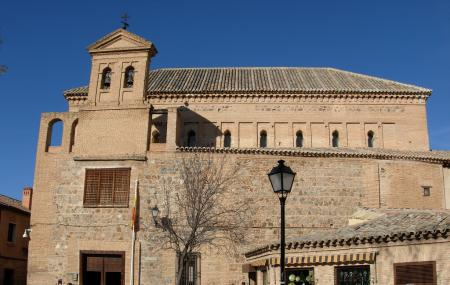 Synagogue Of El Transito Image