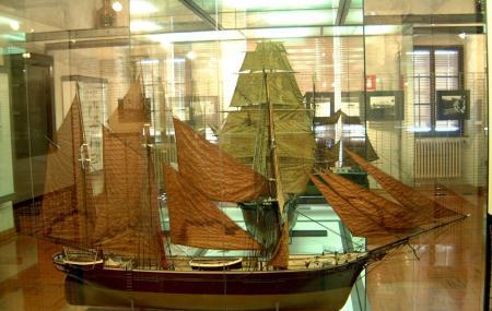 Maritime Museum Or Civico Museo Del Mare Image