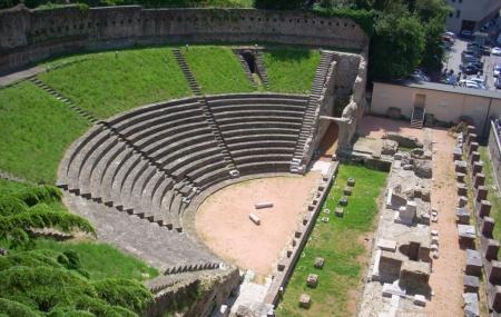 Teatro Romano Di Trieste Image