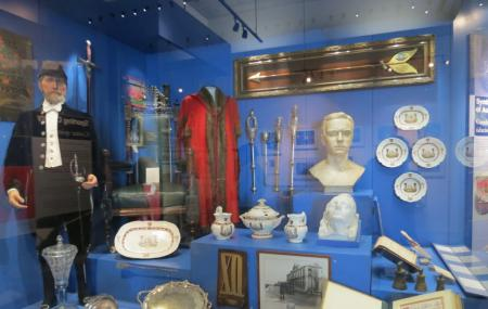Cork Public Museum Image