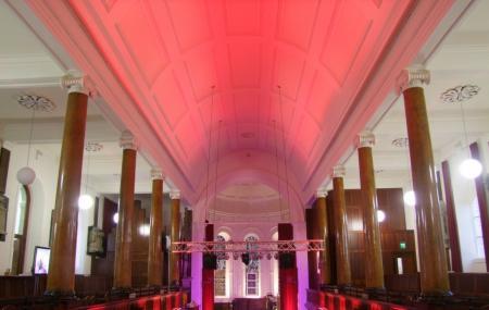 Triskel Christchurch Image