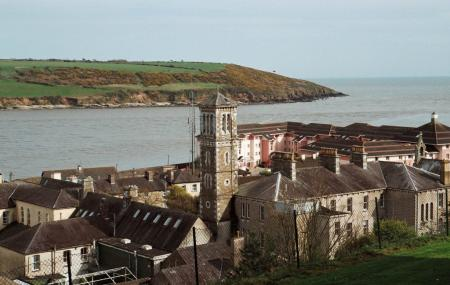 Youghal Image