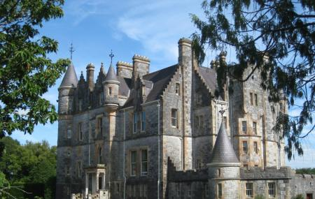 Blarney Castle Image