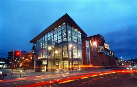 Cork Opera House Image