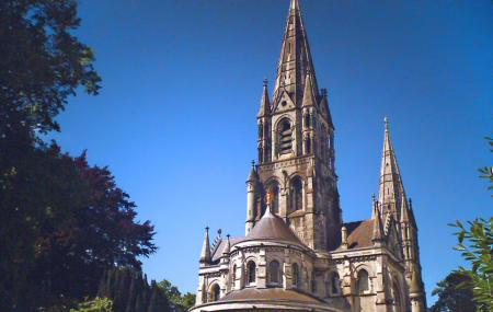 Saint Fin Barre's Cathedral Image