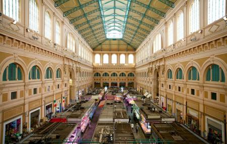 Central Market Image