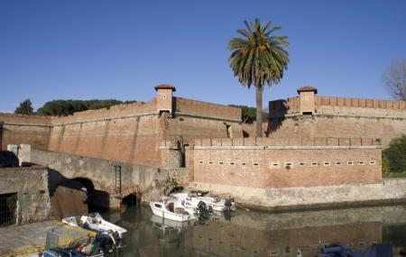 Fortezza Nuova Image