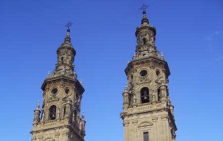 Concatedral De Santa María De La Redonda Image
