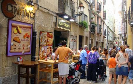 Calle San Juan Image