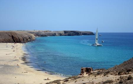 Playa De Papagayo Image
