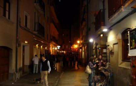 Calle Del Laurel Image