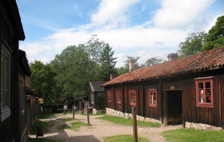 Luostarinmaki Handicrafts Museum Image