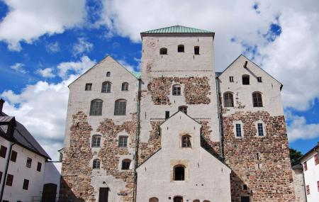 Turku Castle Image
