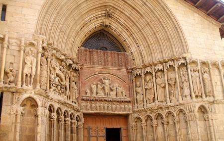 Iglesia De San Bartolome Image