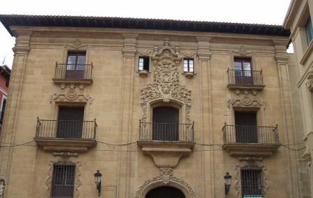 Museo De La Rioja, Logrono