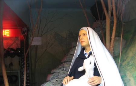 Musee De Cire De Lourdes Image