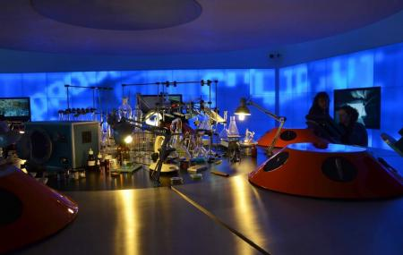 Museo Nacional De Arqueologia Subacuatica Image