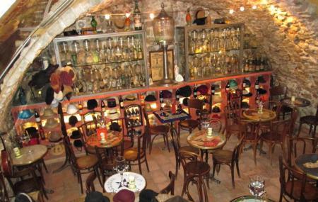 Absinthe Bar Image