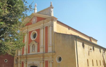 Antibes Cathedral, Antibes